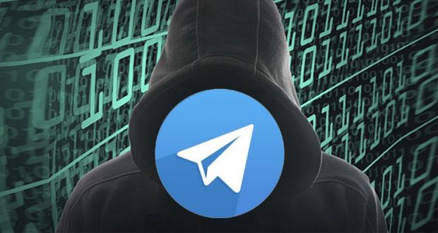 هک تلگرام تضمینی !!